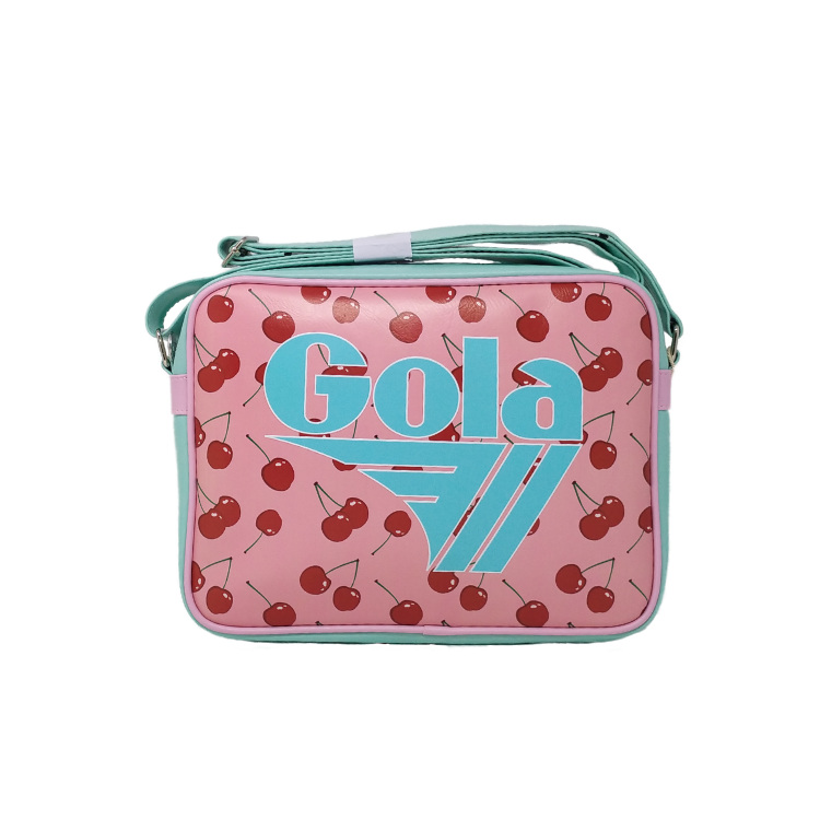 """Featured image for """"Borsa Gola Midi Redford  Fruit Mint/Pale Pink"""""""