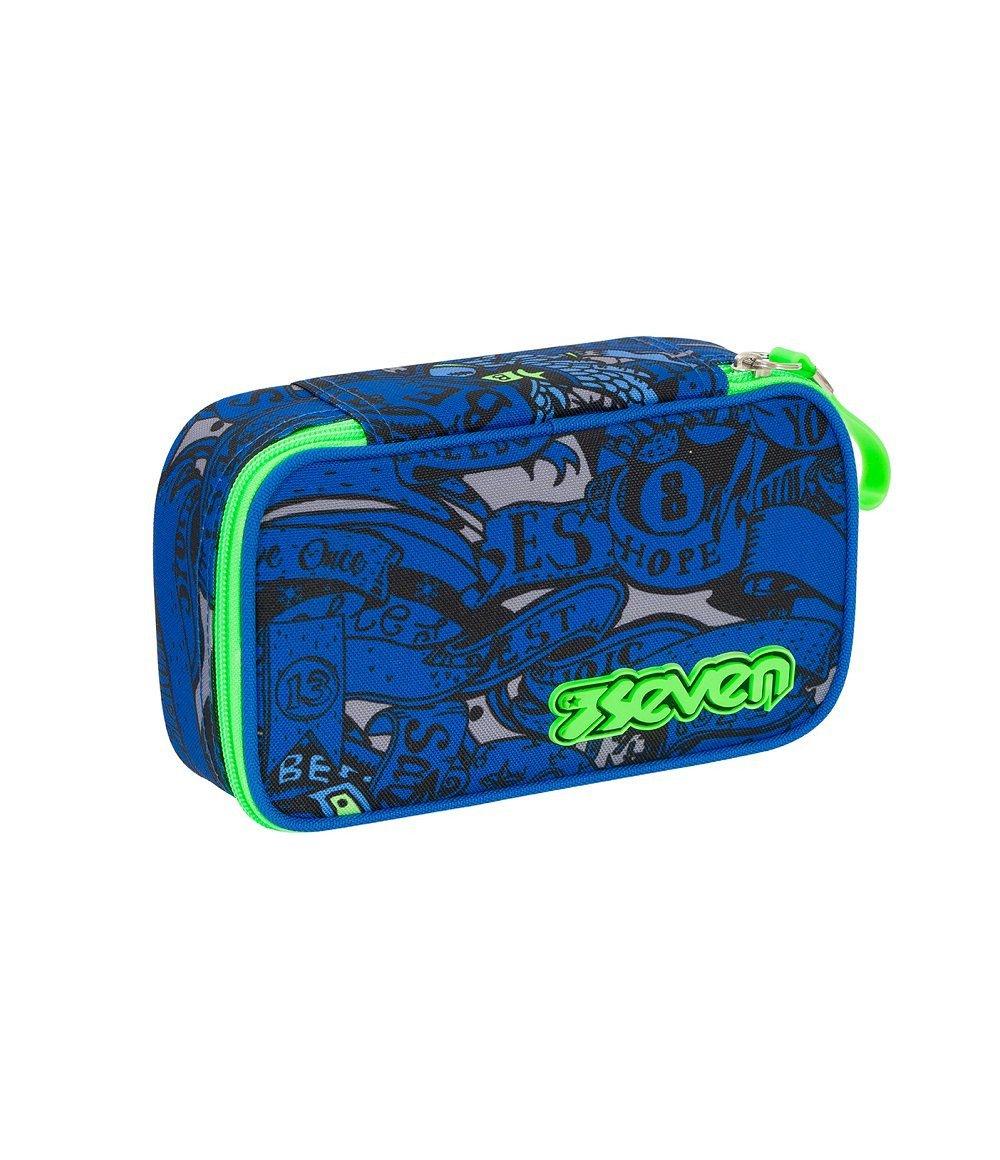 """Featured image for """"Astuccio Scuola Seven Quick Case Koi Blu"""""""