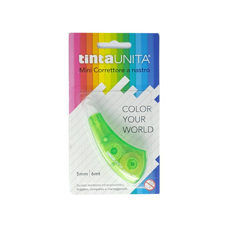 """Featured image for """"Correttore a Nastro TINTA UNITA 6mt"""""""