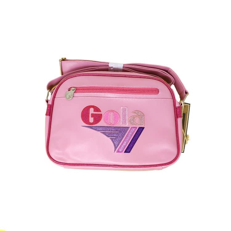 "Featured image for ""Borsa Gola Mini Redford Glitter Pink/Fuchsia/Multi"""