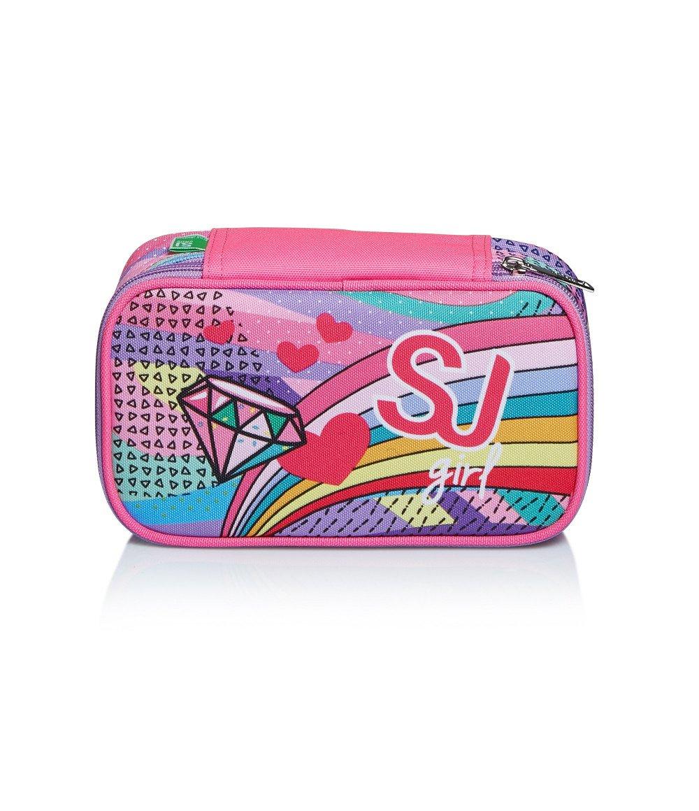 """Featured image for """"Astuccio Quick Case SJ Pastel Rainbow"""""""