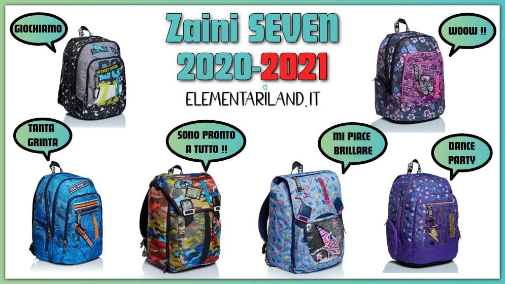 Zaini Seven 2020-2021