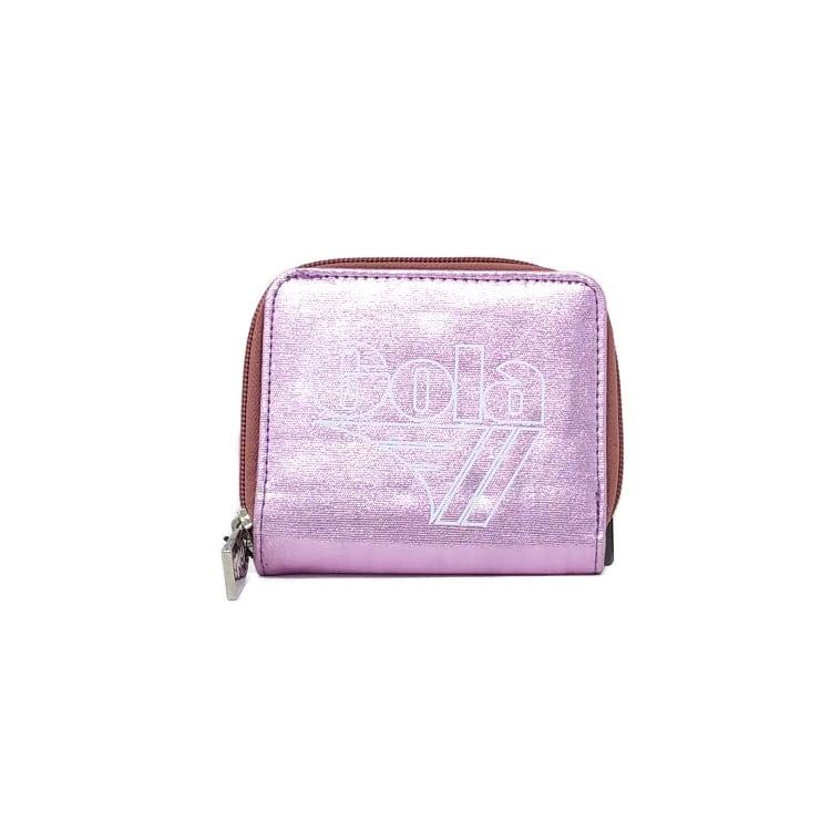 "Featured image for ""Portafoglio GOLA  Appleby Metallic Light Pink"""