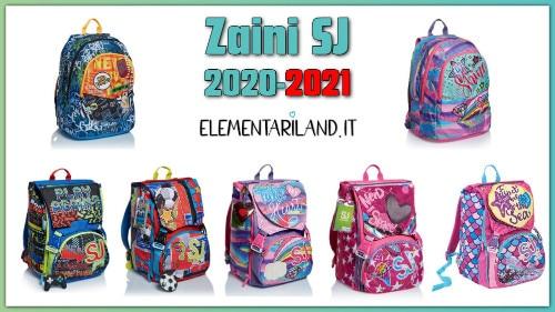 Zaini SJ 2020-2021