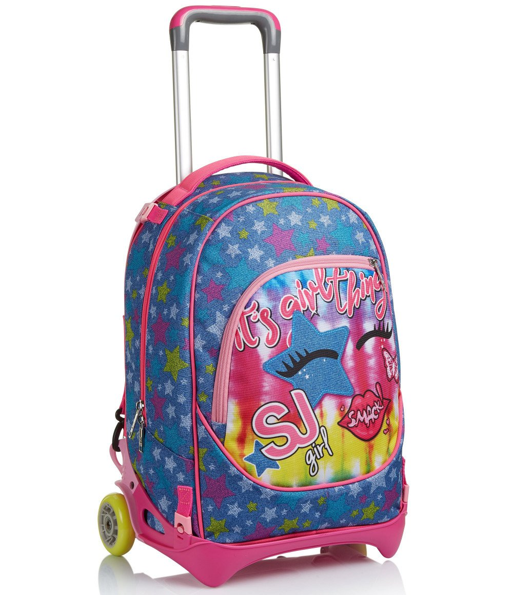 """Featured image for """"Trolley SJ Separabile FACCE NEW Girl"""""""