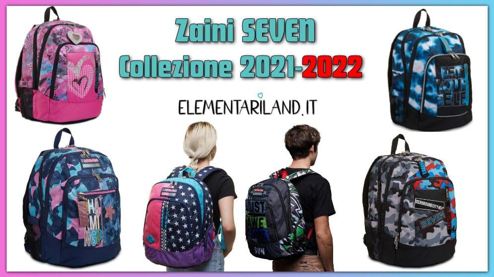 Zaini Seven 2021-2022